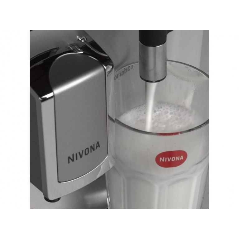 Кофемашина Nivona NICR CafeRomatica 530