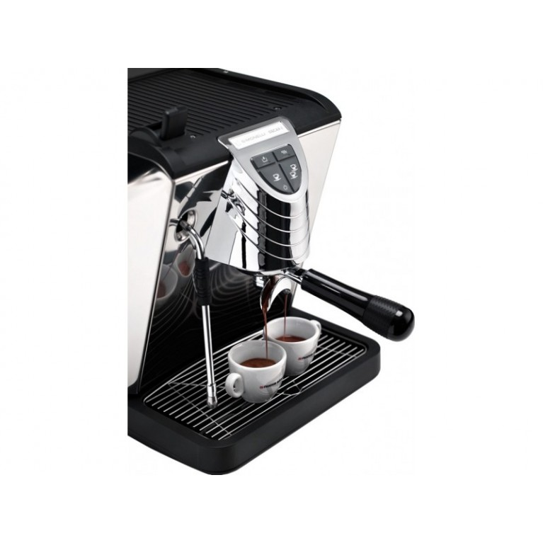 Кофемашина Nuova Simonelli Oscar II Black