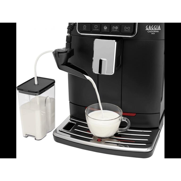 Кофемашина Gaggia CADORNA Milk Black