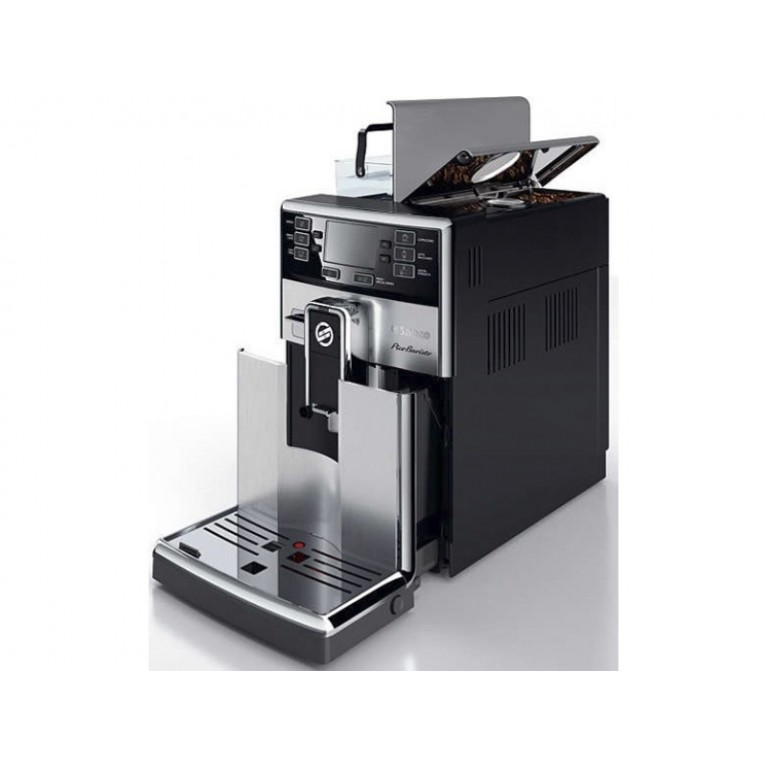 Кофемашина Saeco HD 8928 PicoBaristo