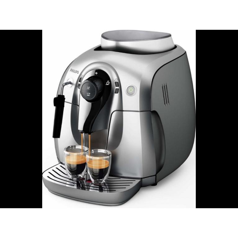 Кофемашина Philips HD 8649/51