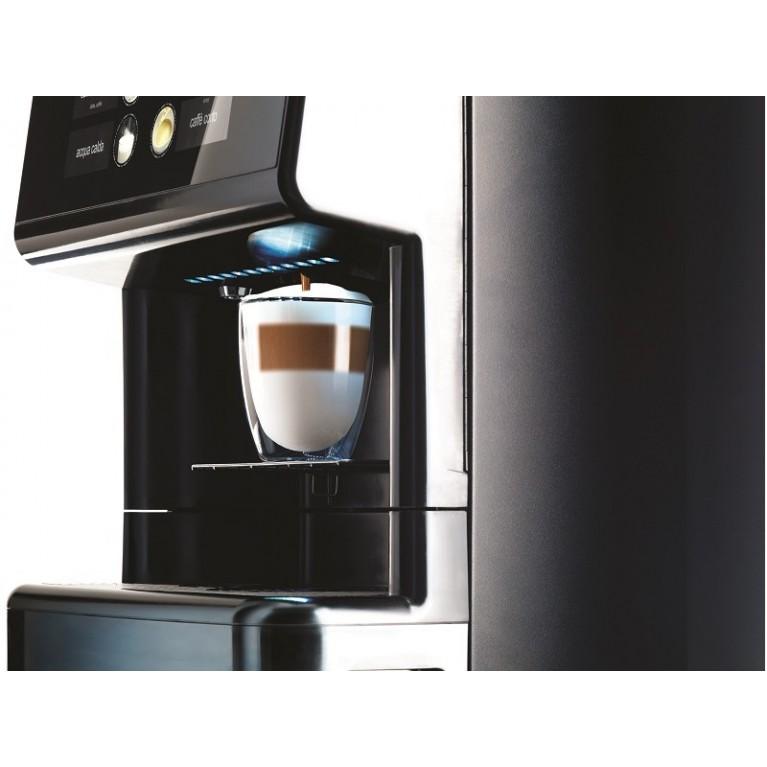 Кофейный настольный автомат Saeco Evo Phedra Cappuccino