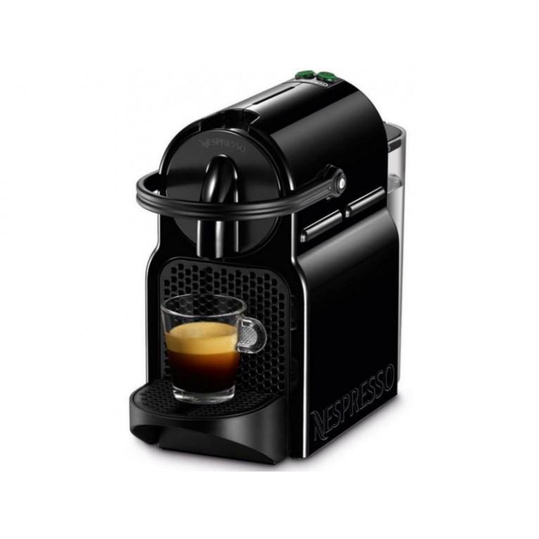 Капсульная кофемашина DeLonghi EN 80 B Nespresso Black