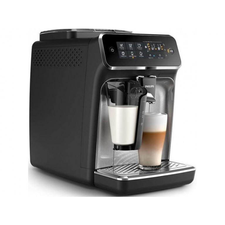 Кофемашина Philips EP3246 Series 3200 LatteGo