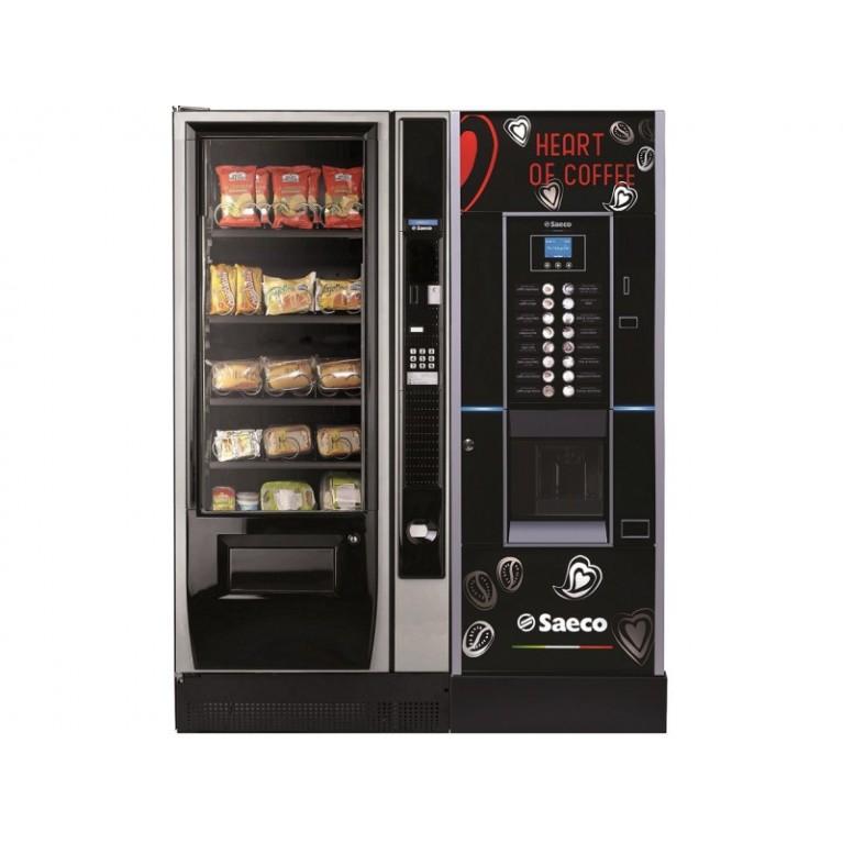 Кофейный торговый автомат Saeco Cristallo Evo 400