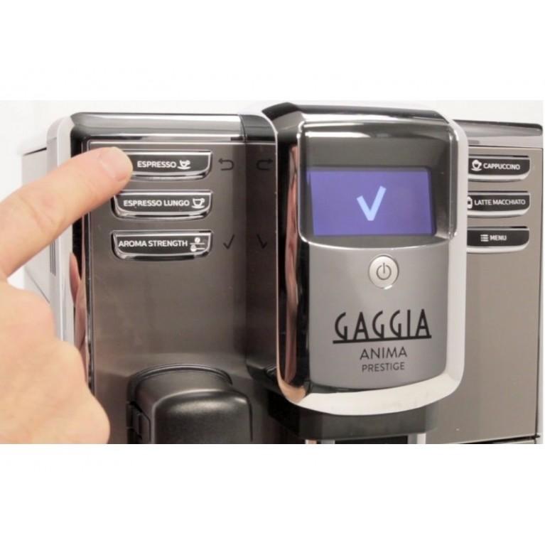 Кофемашина Gaggia Anima Prestige OTC