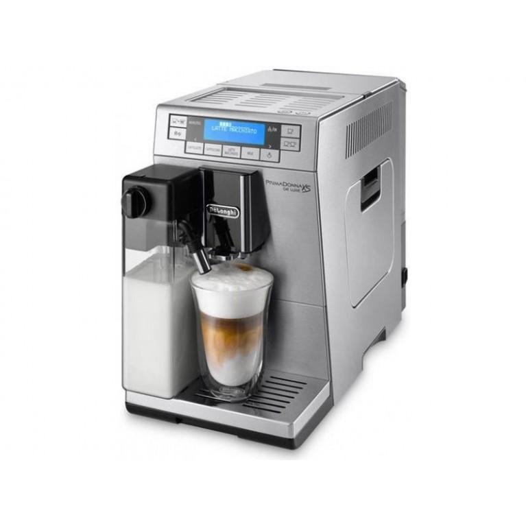 Кофемашина DeLonghi ETAM 36.365 M PrimaDonna XS
