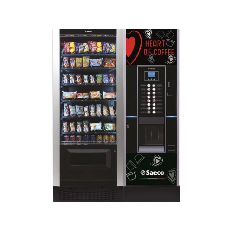 Кофейный торговый автомат Saeco Cristallo Evo 600