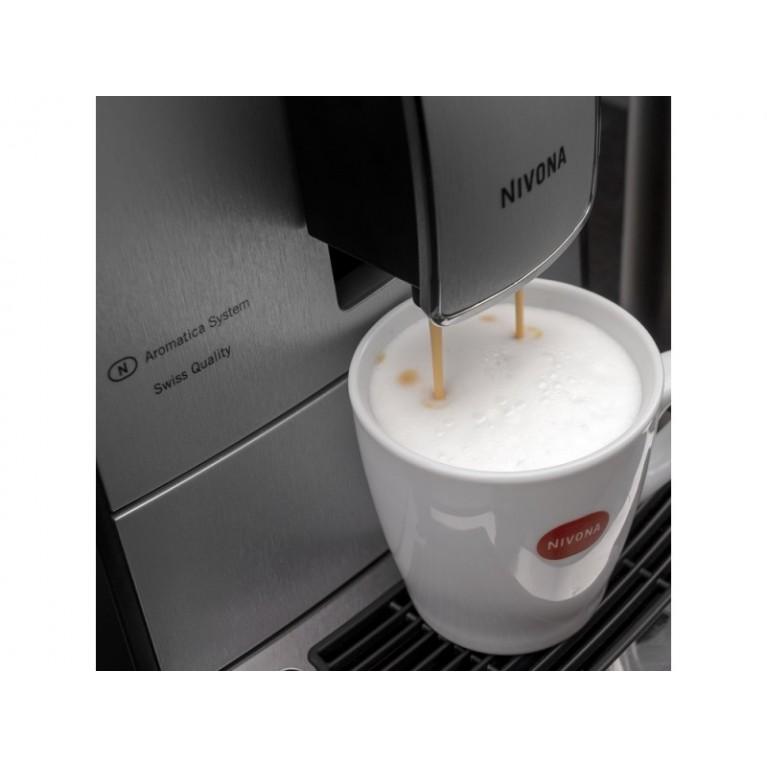 Кофемашина Nivona NICR CafeRomatica 769
