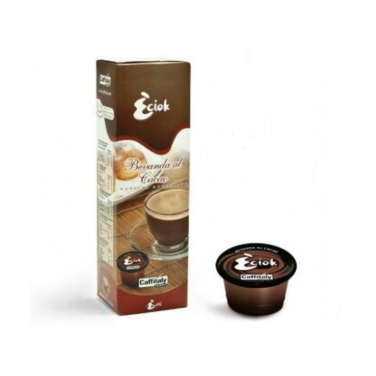 Шоколад в капсулах Caffitaly Bevabda al Cacao