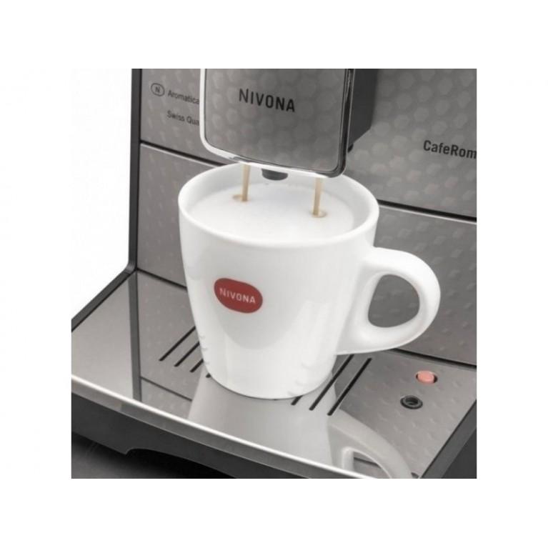 Кофемашина Nivona CafeRomatica 768
