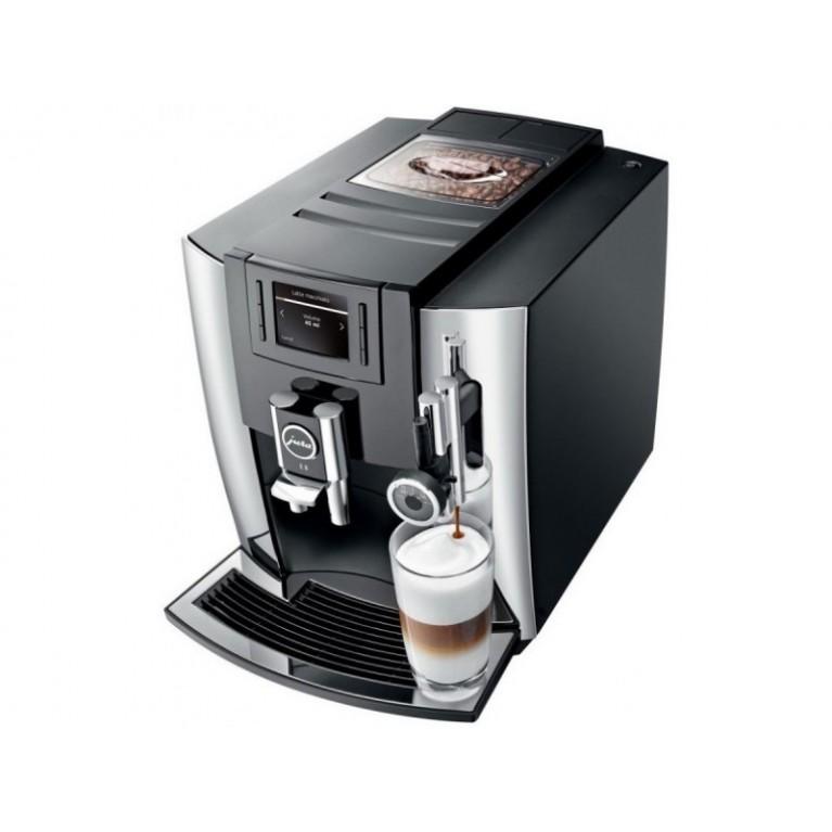Кофемашина Jura E8
