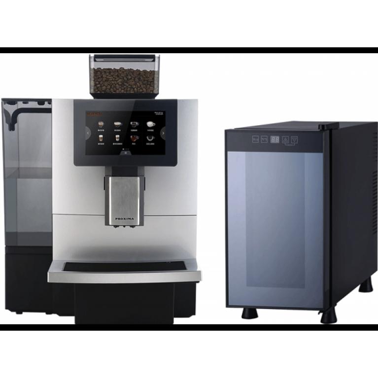 Кофемашина Proxima Dr.coffee F11
