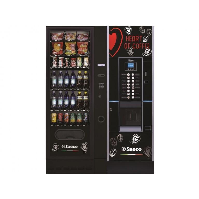 Снековый торговый автомат Saeco MegaCold M