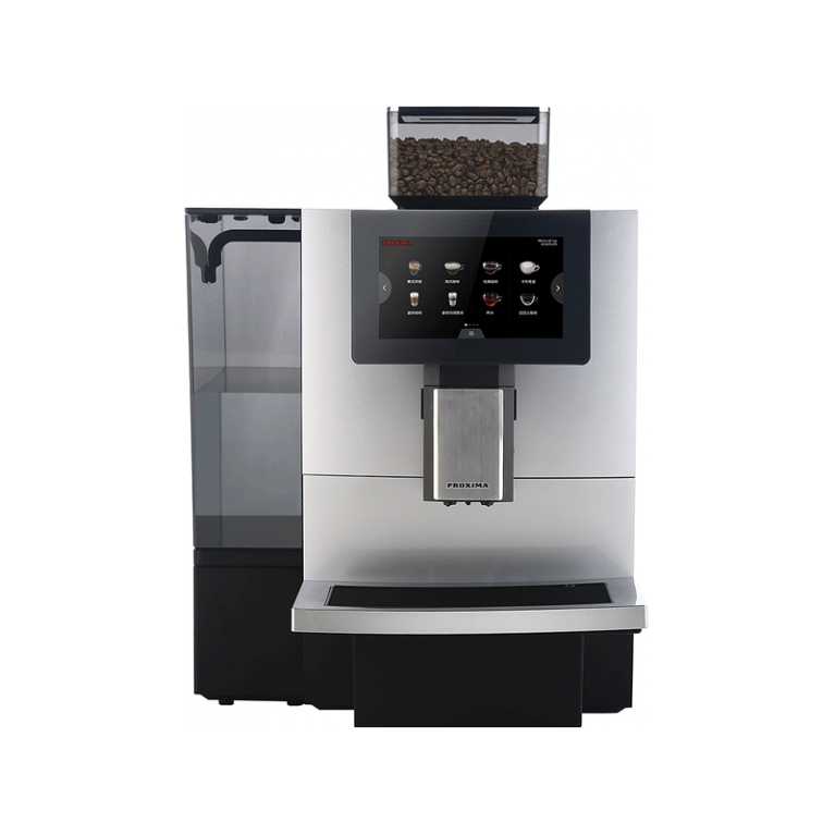 Кофемашина Proxima Dr.coffee F11