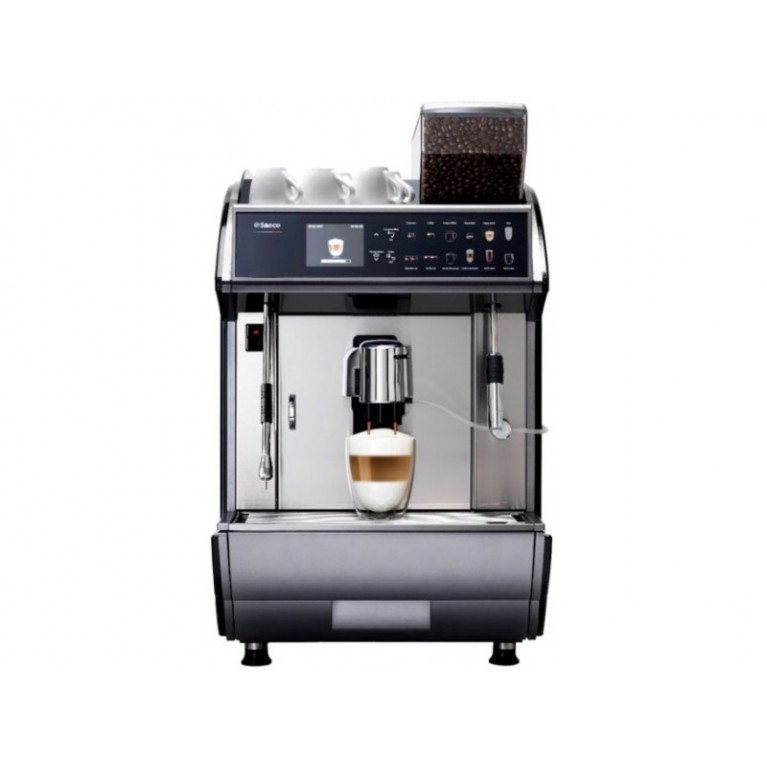 Кофемашина Saeco Idea Restyle Cappuccino