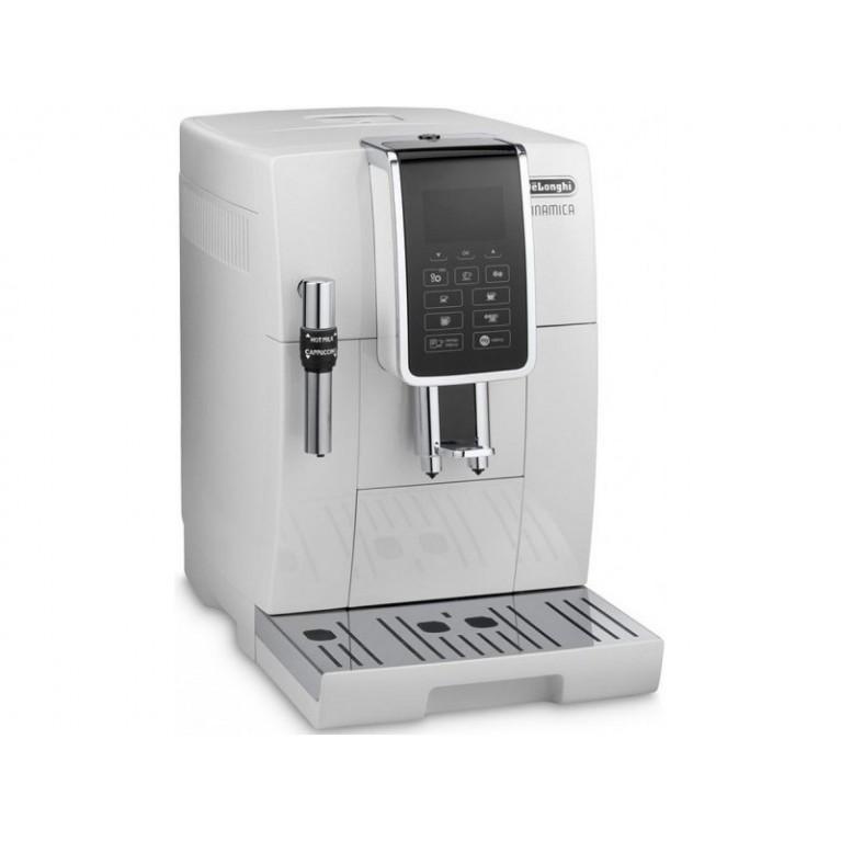 Кофемашина Delonghi ECAM 350.35 W Dinamica