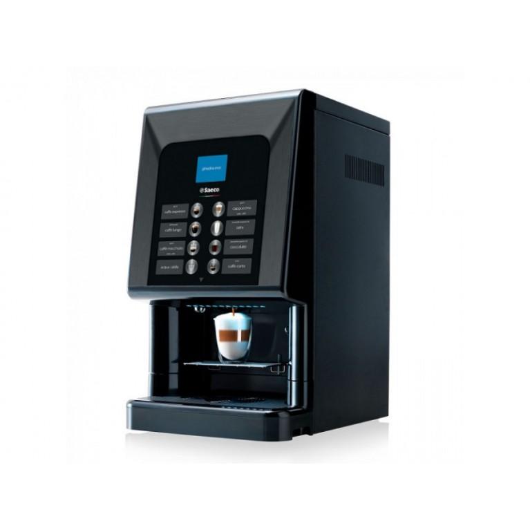 Кофейный настольный автомат Saeco Evo Phedra Espresso