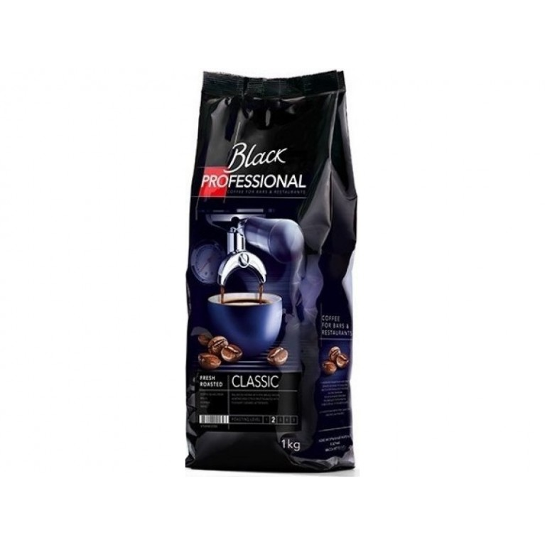 Кофе Black Professional Classic