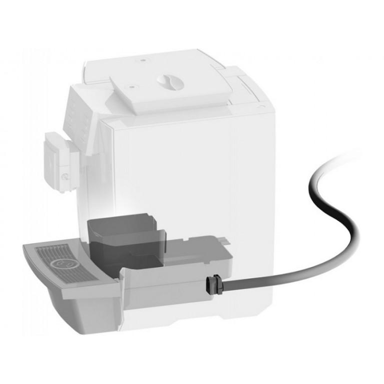 Комплект для выброса кофейных отходов/отвода воды X8 X6
