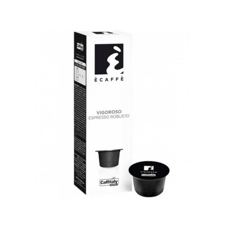 Кофе в капсулах Caffitaly VIGOROSSO Espresso ROBUSTO