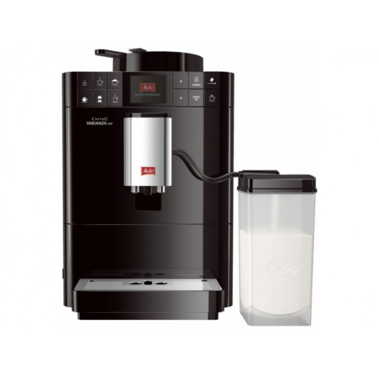 Кофемашина Melitta Caffeo F 570-102 Varianza CSP