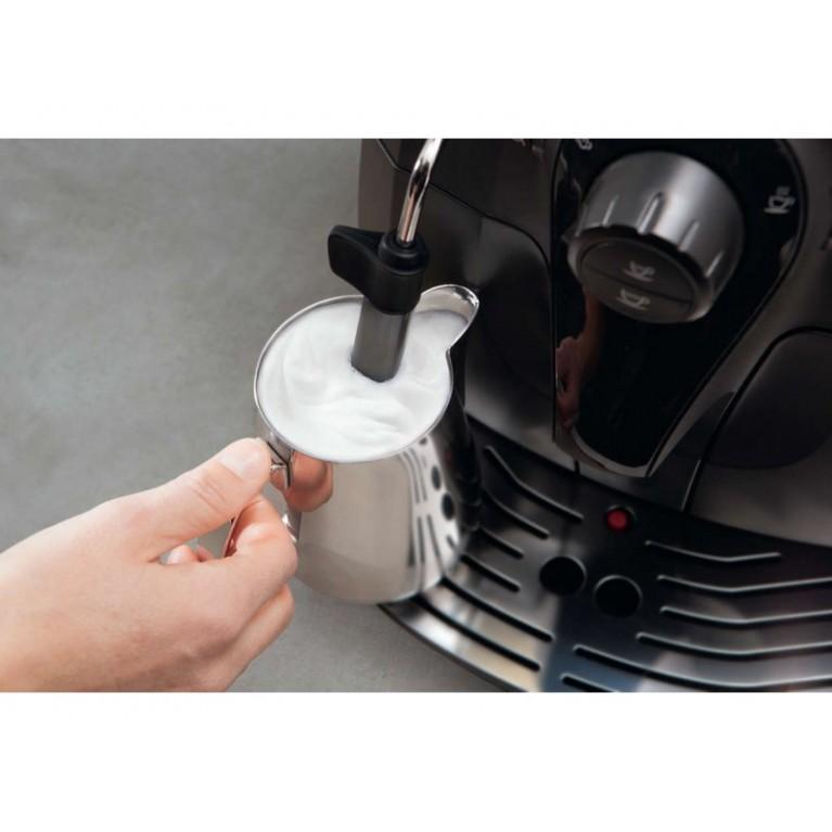 Кофемашина Philips HD 8649/01