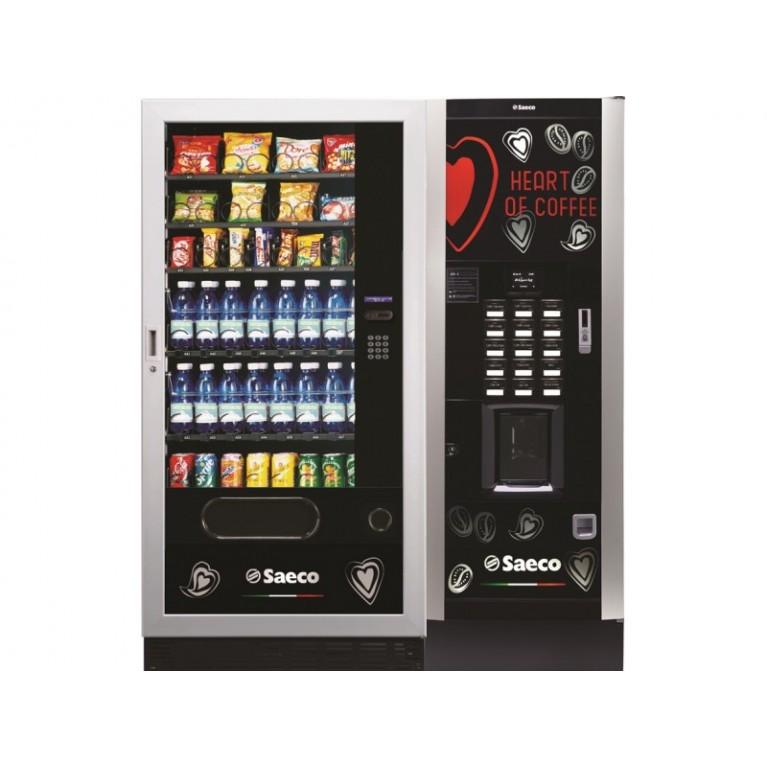 Кофейный торговый автомат Saeco Atlante Evo 500 2M