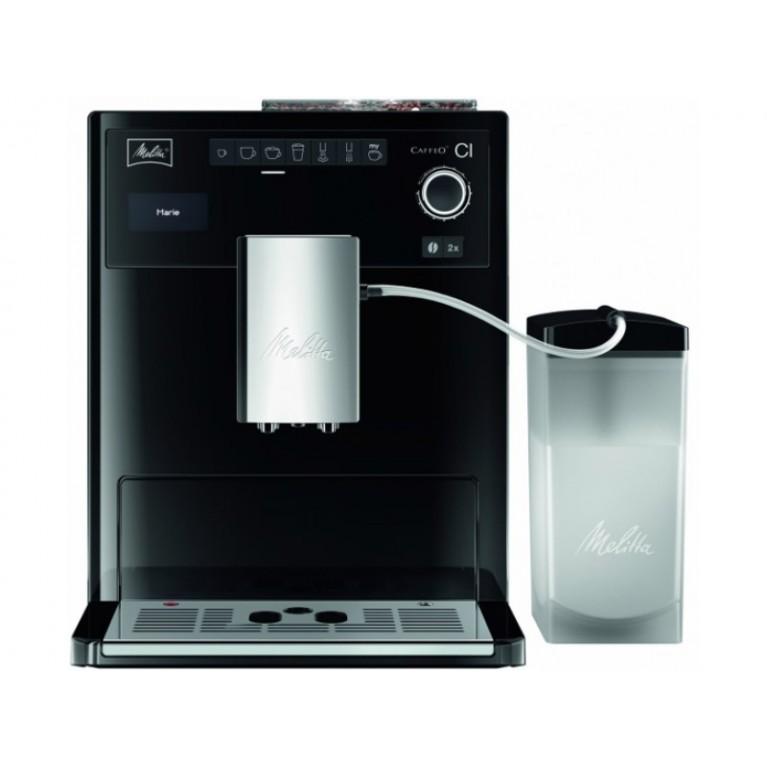 Кофемашина Melitta Caffeo CI Е 970-103 (black)