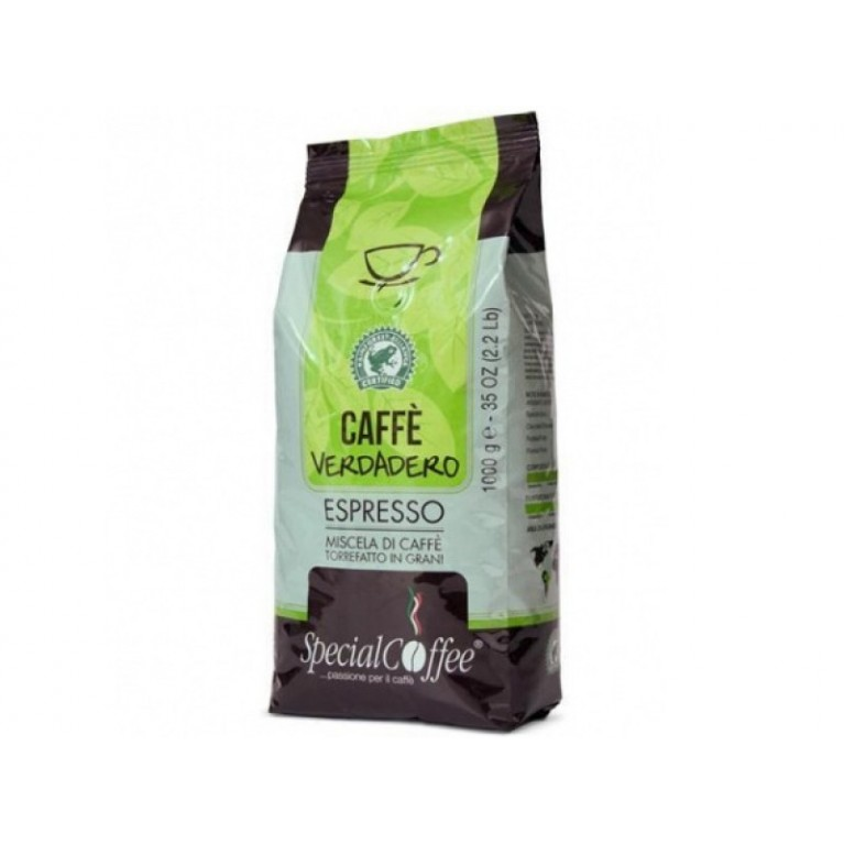 Кофе SpecialCoffee Verdadero