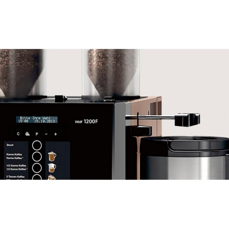 Кофемашина WMF 1200 F