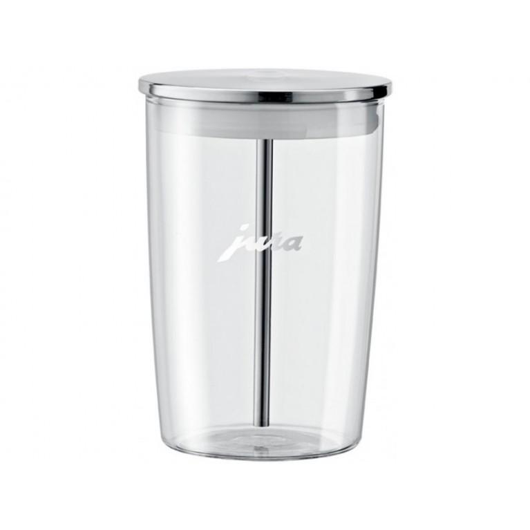Контейнер для молока Jura из стекла 0,5 Л