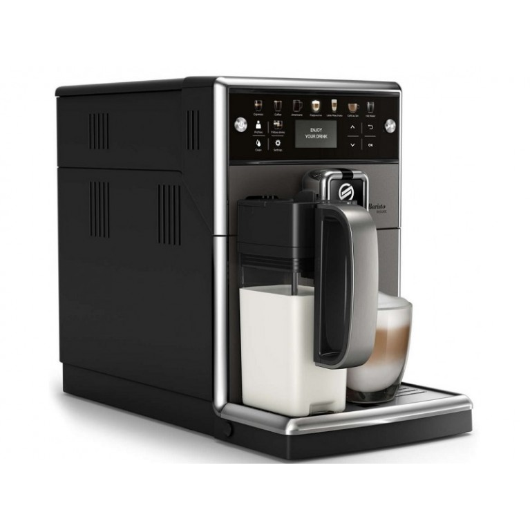 Кофемашина Saeco PicoBaristo Deluxe SM5572
