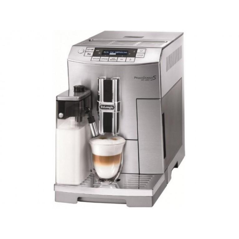 Кофемашина DeLonghi ECAM 26.455