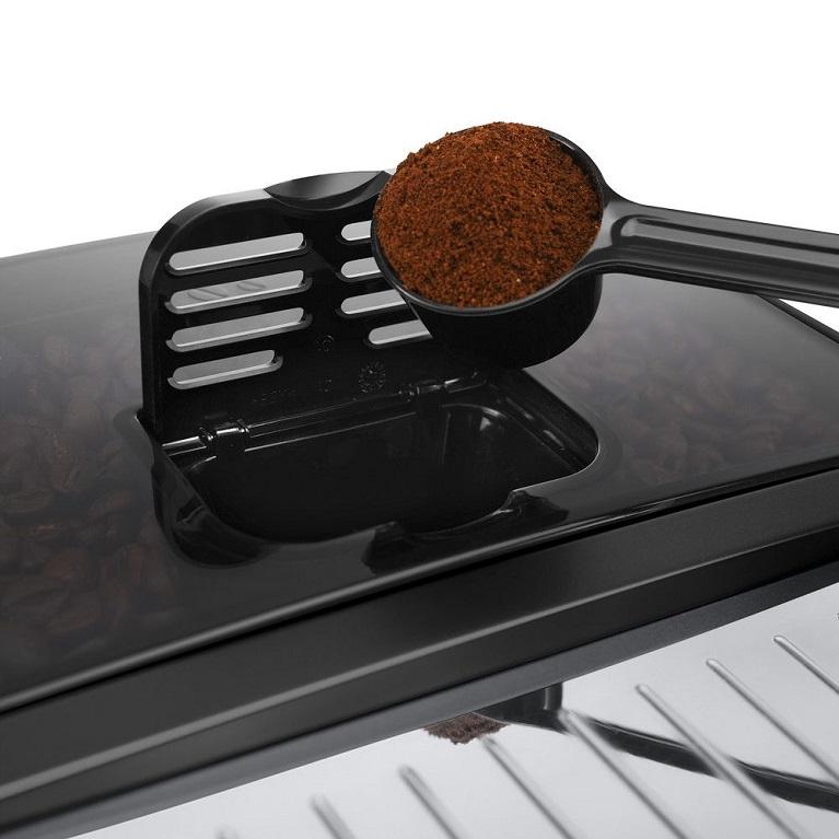 Кофемашина DeLonghi Dinamica ECAM 370.85 SB