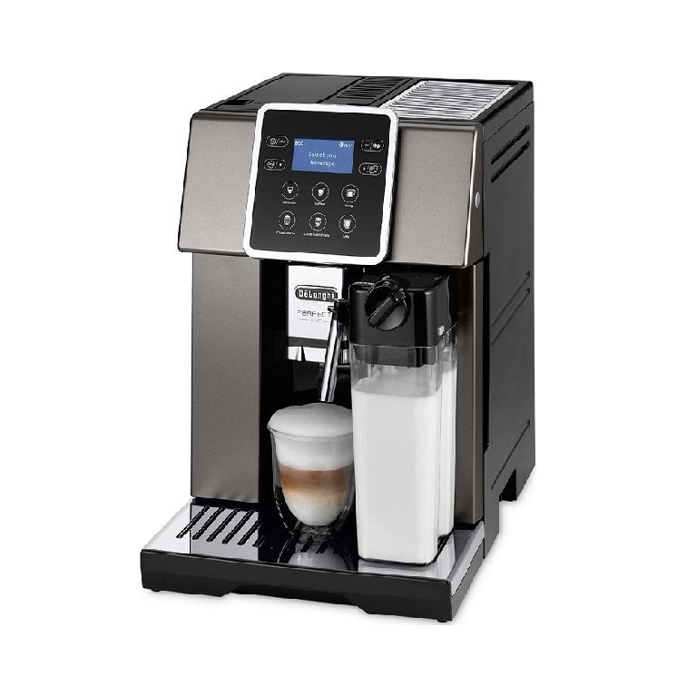 Кофемашина DeLonghi ESAM420.80.TB Perfecta Evo