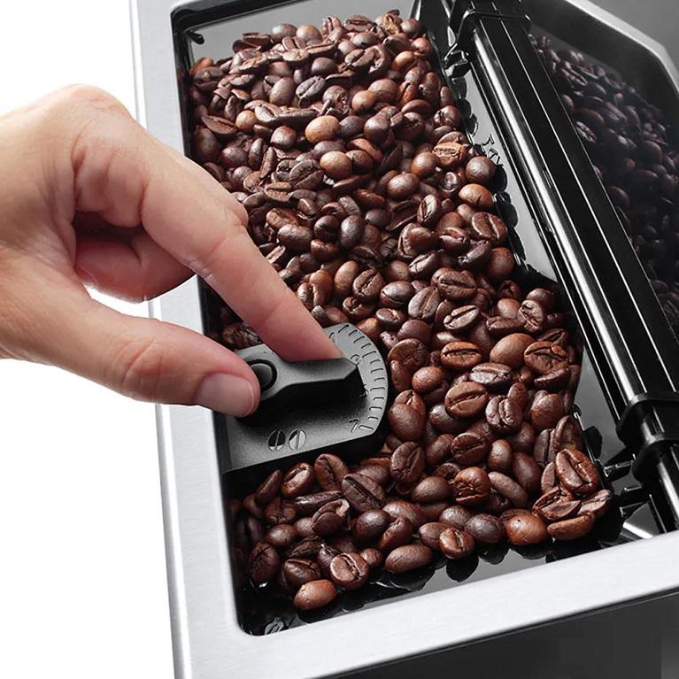 Кофемашина DeLonghi ESAM460.80.MB Perfecta Deluxe