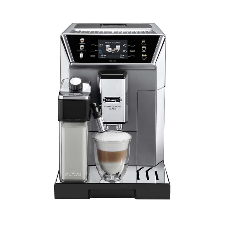 Кофемашина DeLonghi Primadonna Class ECAM550.85.MS