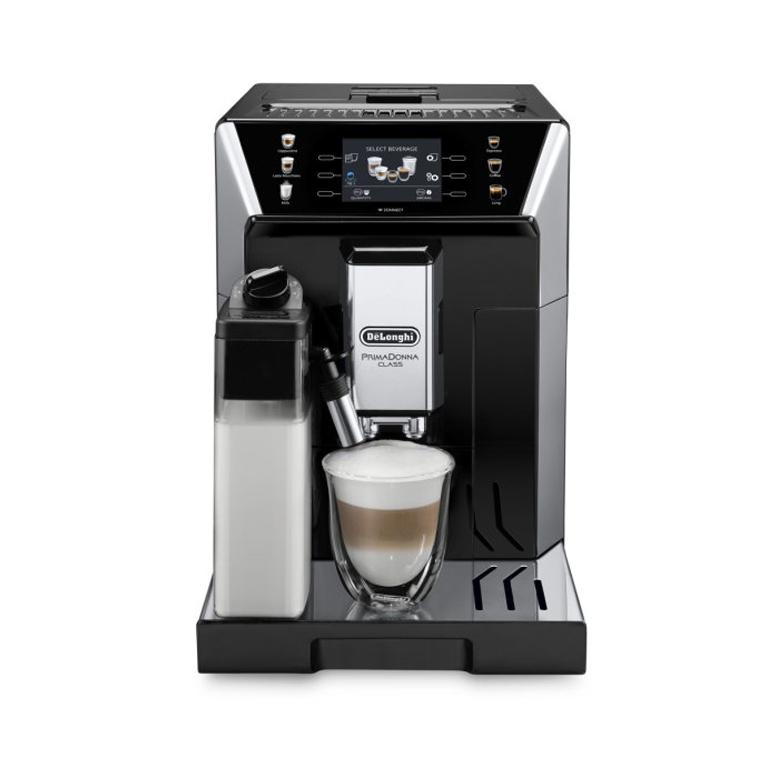 Кофемашина DeLonghi Primadonna Class ECAM550.65.SB