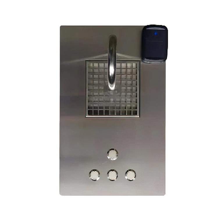 Дозатор молока автоматический встраиваемый EasySystem EasyMilk EM-02.3R.1 с радиомодулем