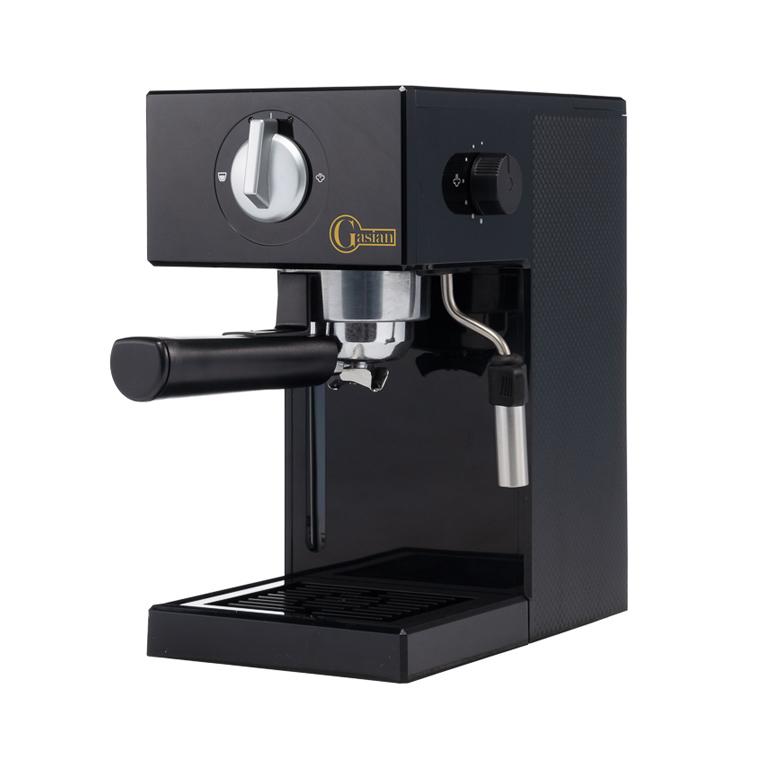Кофеварка рожковая Gasian А1 preto, bordeaux, ivory