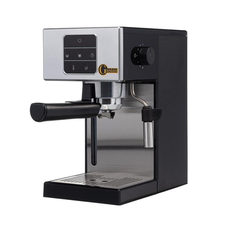 Кофеварка рожковая Gasian A3 Preto