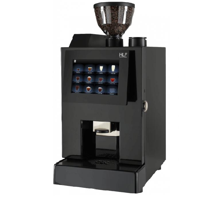 Кофемашина HLF 1700