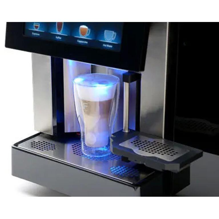 Кофемашина HLF 2700