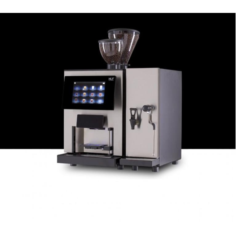 Кофемашина HLF 3700