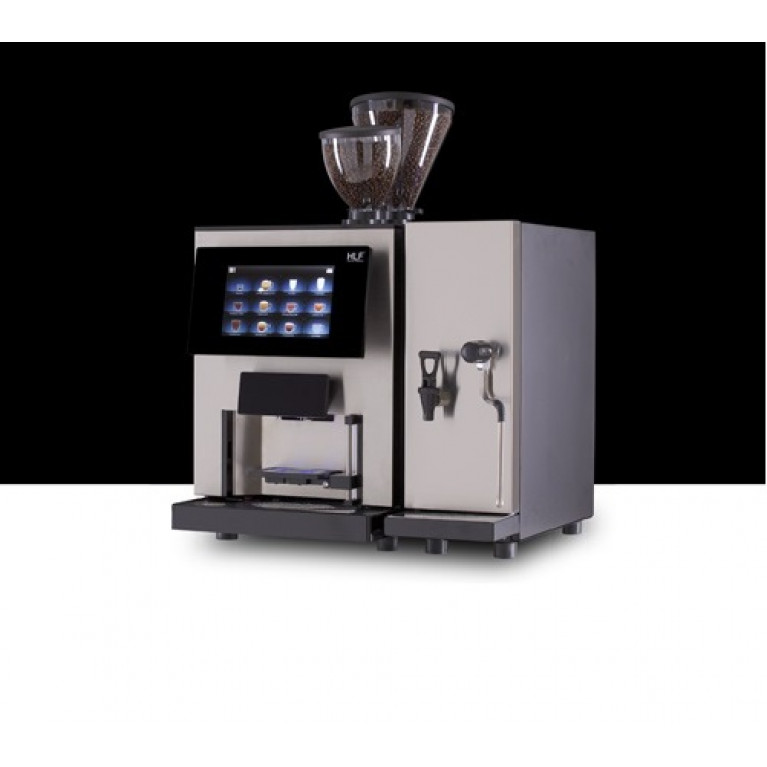 Кофемашина HLF 4700