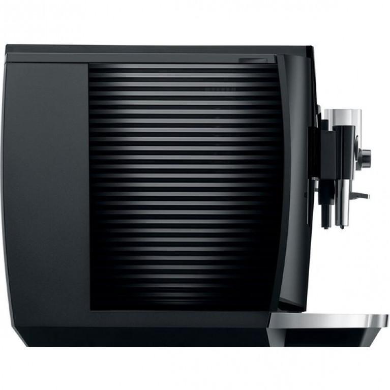 Кофемашина Jura E8 Piano Black