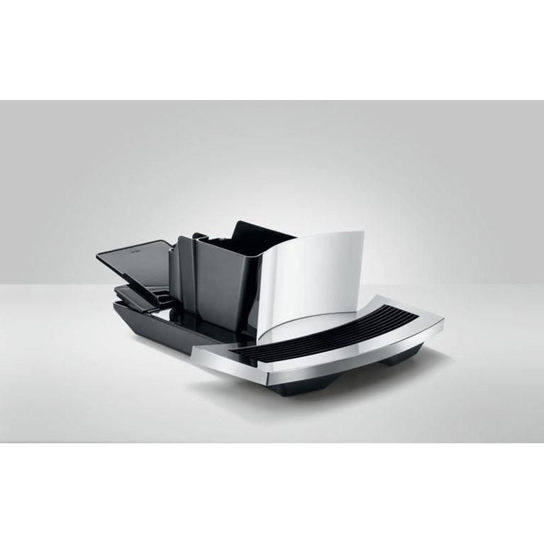 Кофемашина Jura E8 Piano White