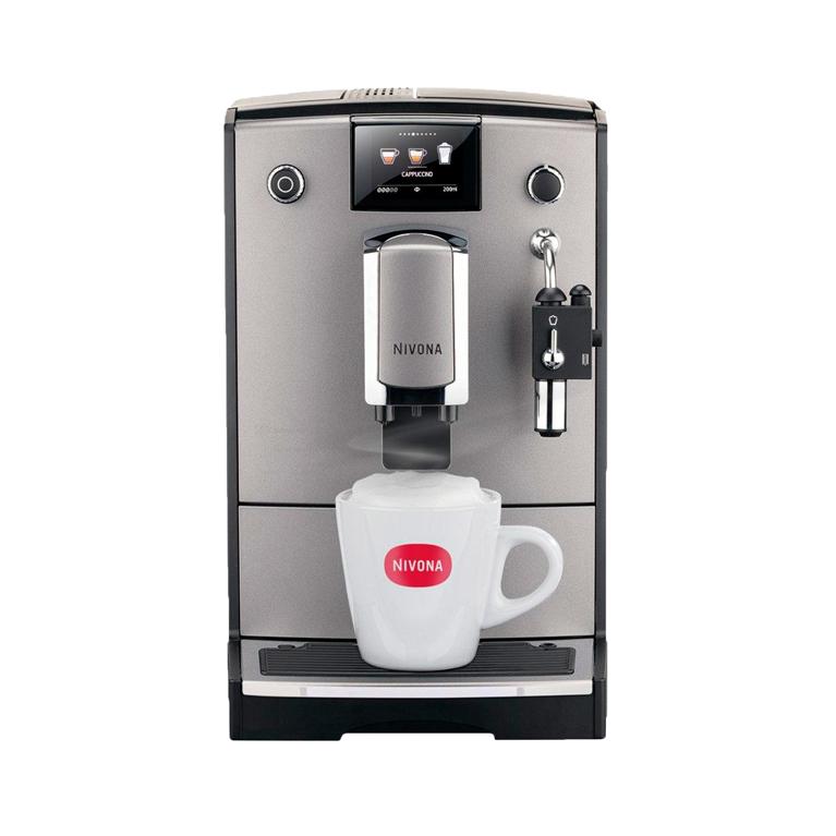Кофемашина Nivona NICR CafeRomatica 675