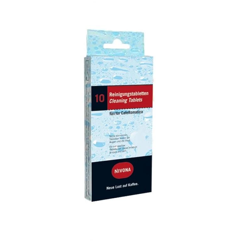 Чистящие таблетки Nivona NIRT 701